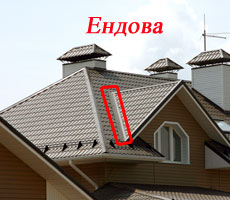 ендова